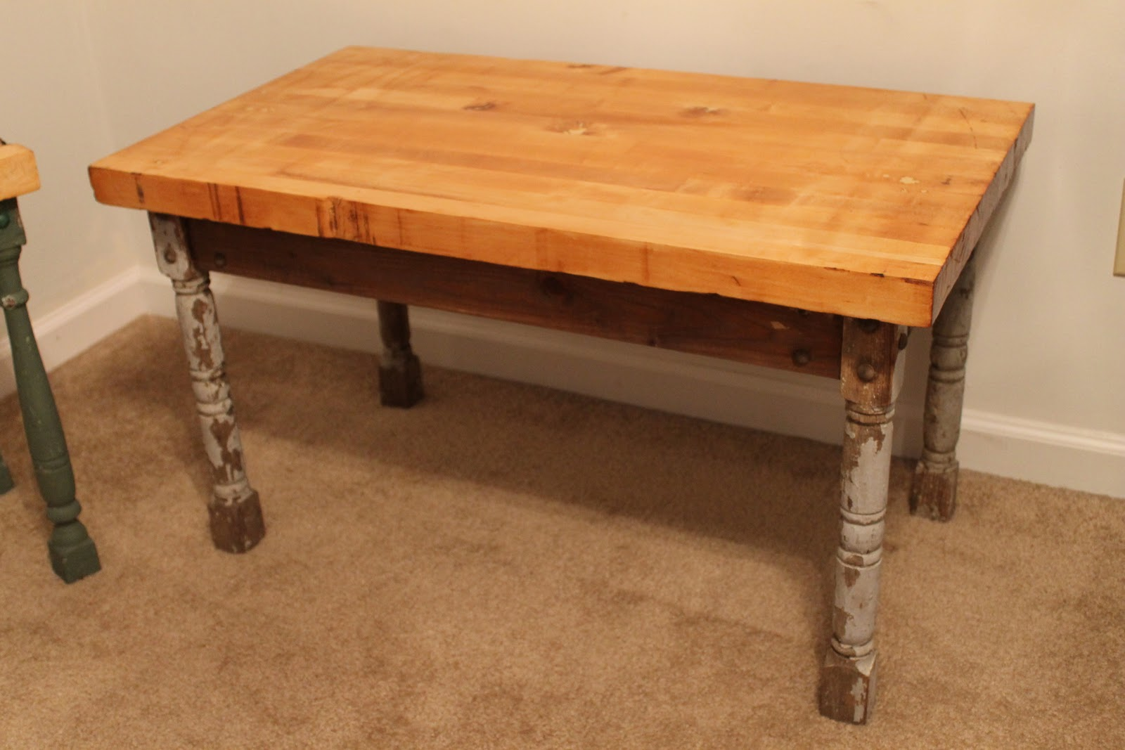 reclaimed woodworks
