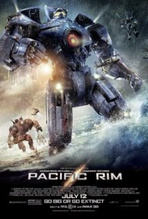 Pacific Rim (2013) tainies online oipeirates