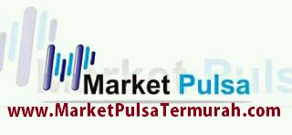 Market Pulsa - Pulsa Bisa Dibonsai Dikemas Seperti MLM