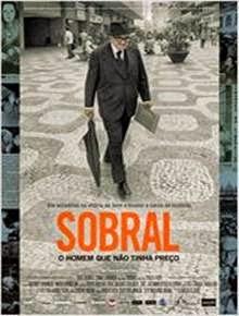 Download Sobral – O Homem que Não Tinha Preço Dublado RMVB + AVI + Torrent