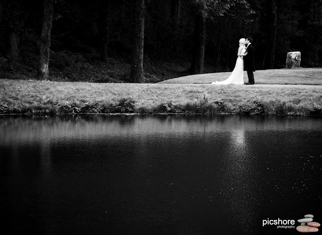 St Mellion wedding photography St Mellion cornwall wedding Picshore Photography