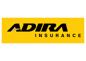 Vector Adira Insurance Logo | Logo design vector format