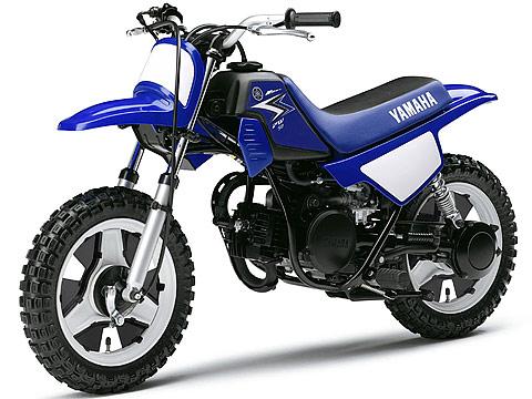 gambar motor 2011 yamaha pw50 2stroke