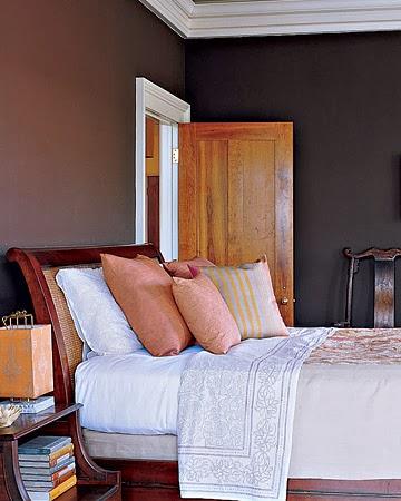 كيف تجعل غرفة نومك مكانا لراحتك ؟