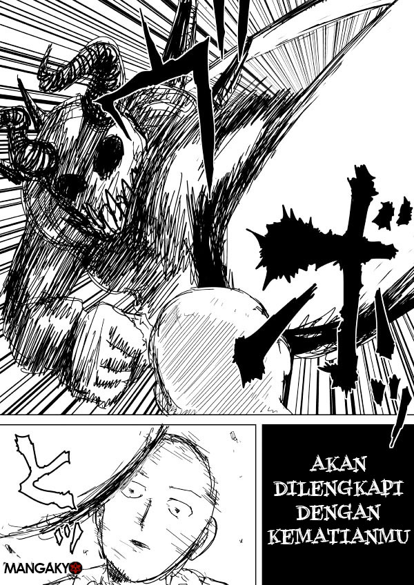 Onepunch-Man ONE Chapter 92-8