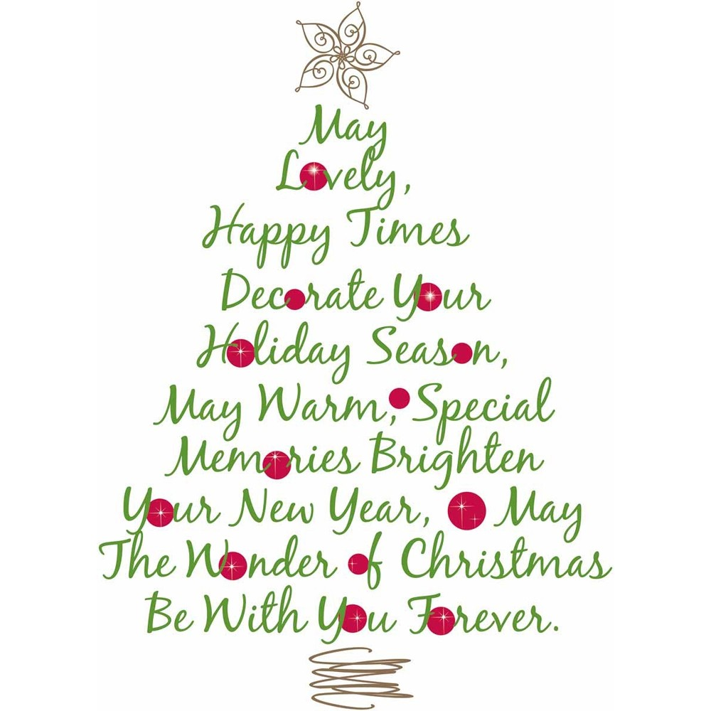 Bon Christmas Quotes Quotations Sayings Of Chirstmas