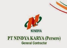 Lowongan Kerja Konstruksi PT Nindya Karya Tbk Juni 2015