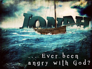 Book Of Jonah Outline Of Book | RM.