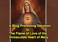 >>My Flame of Love *Promotion* Blog