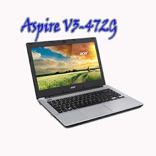 ACER ASPIRE V3-472G