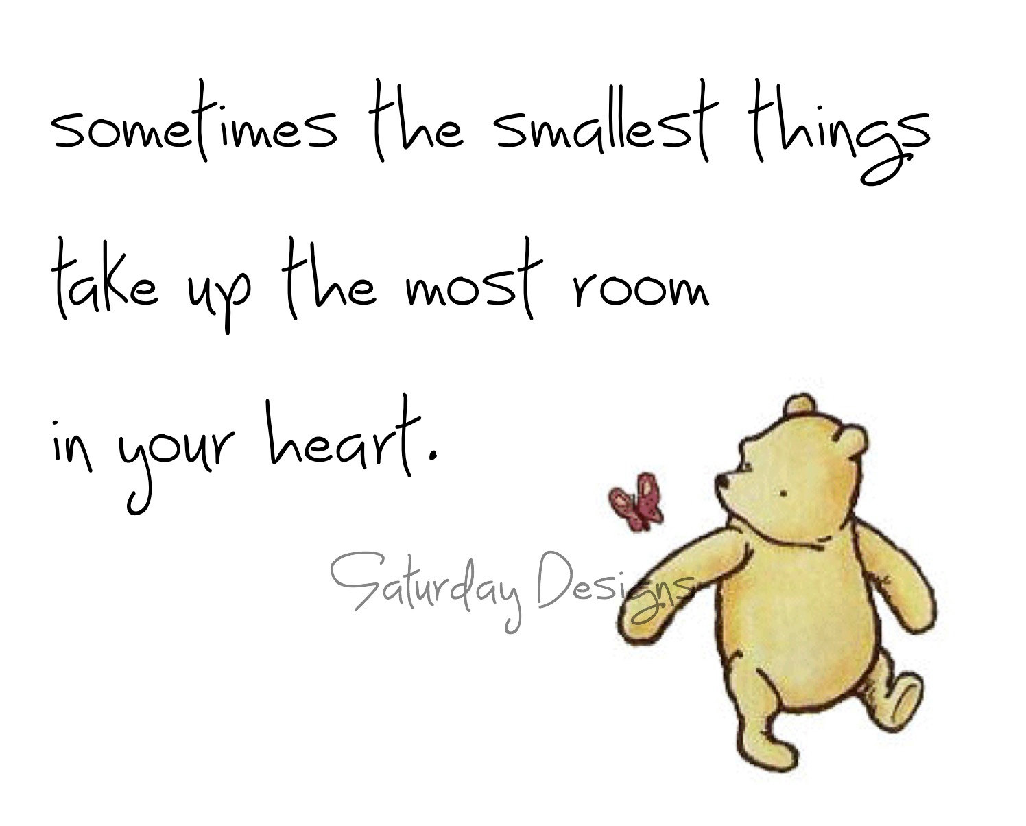 Winnie The Pooh And Piglet Quotes About Friendship Friendship Quote From Winnie The Pooh Winnie The Pooh Quotes