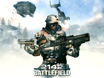 #12 Battlefield Wallpaper