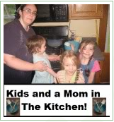 Join Us For Fun in the Kitchen