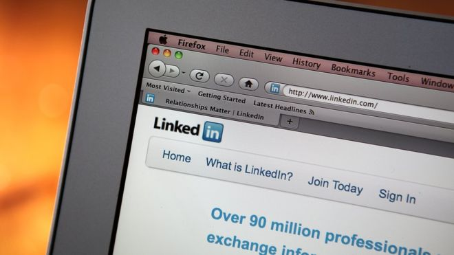 German spy company warns of Chinese language Linkedin espionage