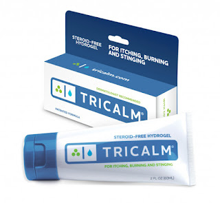 TriCalm Anti-itch Gel I Green Moms Meet I Giveaway