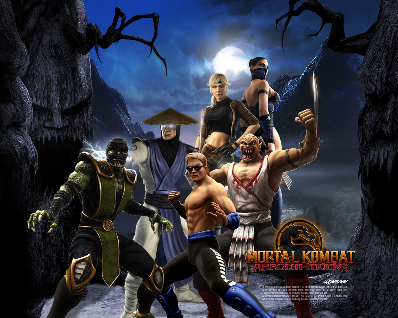 HD: MORTAL KOMBAT 13