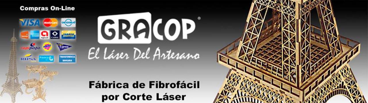 Fibrofacil Corte Laser- Envíos a todo el Pais