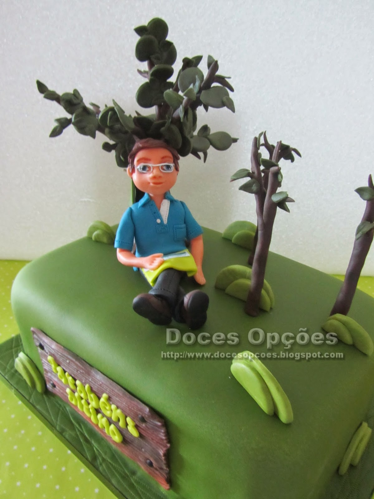 floresty engenier cake