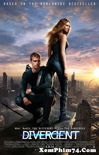 Dị Biệt|| Divergent