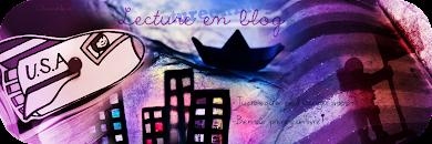 Lecture en blog