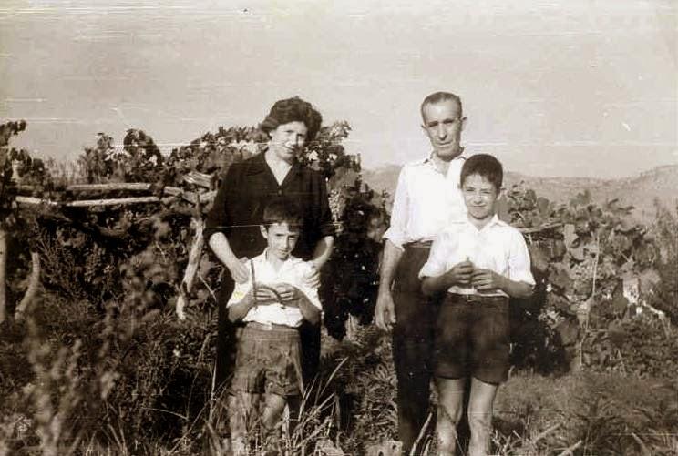 familia-sanchez-garzon-torrebaja