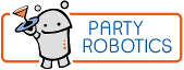 Party Robotics Blog