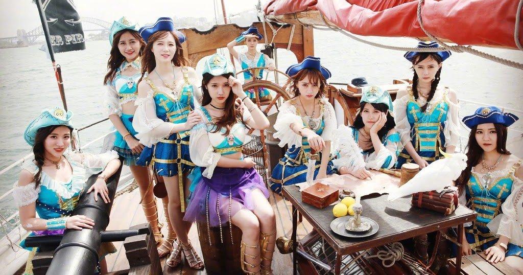 Single 16th SNH48