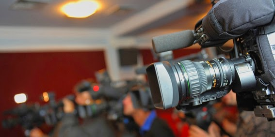 Dịch vụ quay phim hội nghị, sự kiện