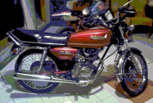 Sejarah Generasi Honda Gl Series Si Bandel Dan Tangguh Motor Tuo