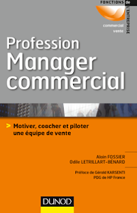 Profession Manager commercial