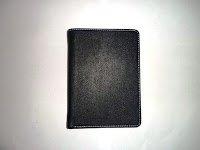 Dompet Paspor - Barang Promosi Unik