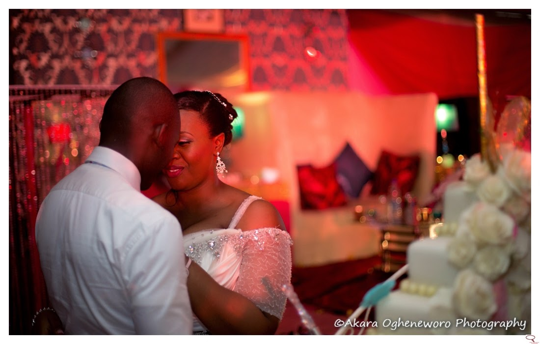 Naija Weddings In Grand Style