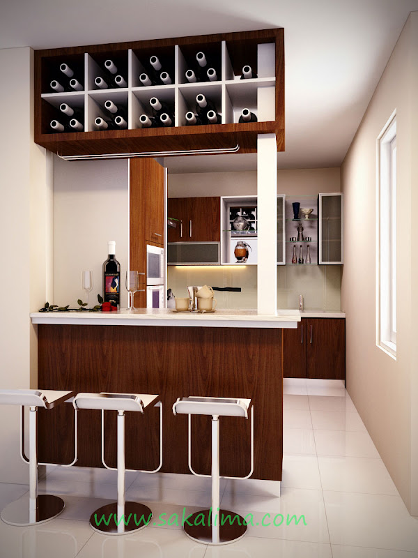 Pantries for Small Kitchens