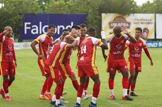 Atlético Vega Real clasifica en la primera posición a semifinal
