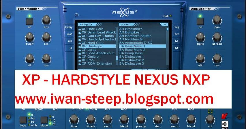 nexus 2.4.1