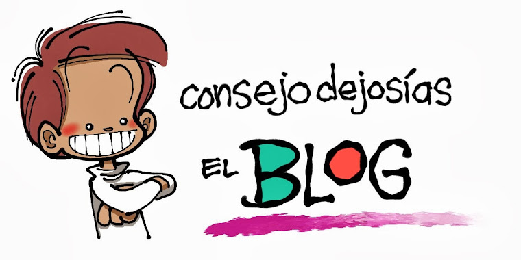 Blog del Consejo de Josías