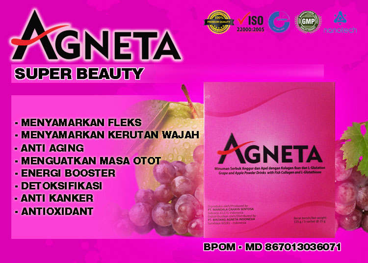 Agneta Super Beauty