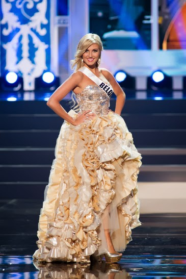 SASHES AND TIARAS..Best and Uh Oh Pageant Gowns of 2011