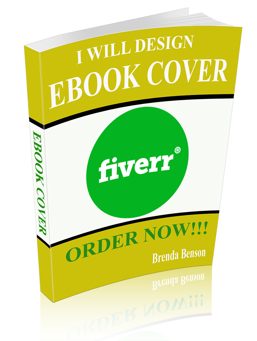 EBOOK COVER FOR $5