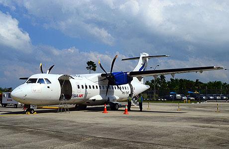 Indonesia Air Transport ATR 42-500