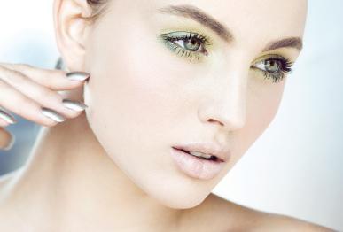 makeup - كيف تحصلين على بشرة نضرة وصحية