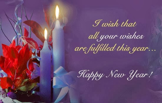 wish u all happy new year 2014