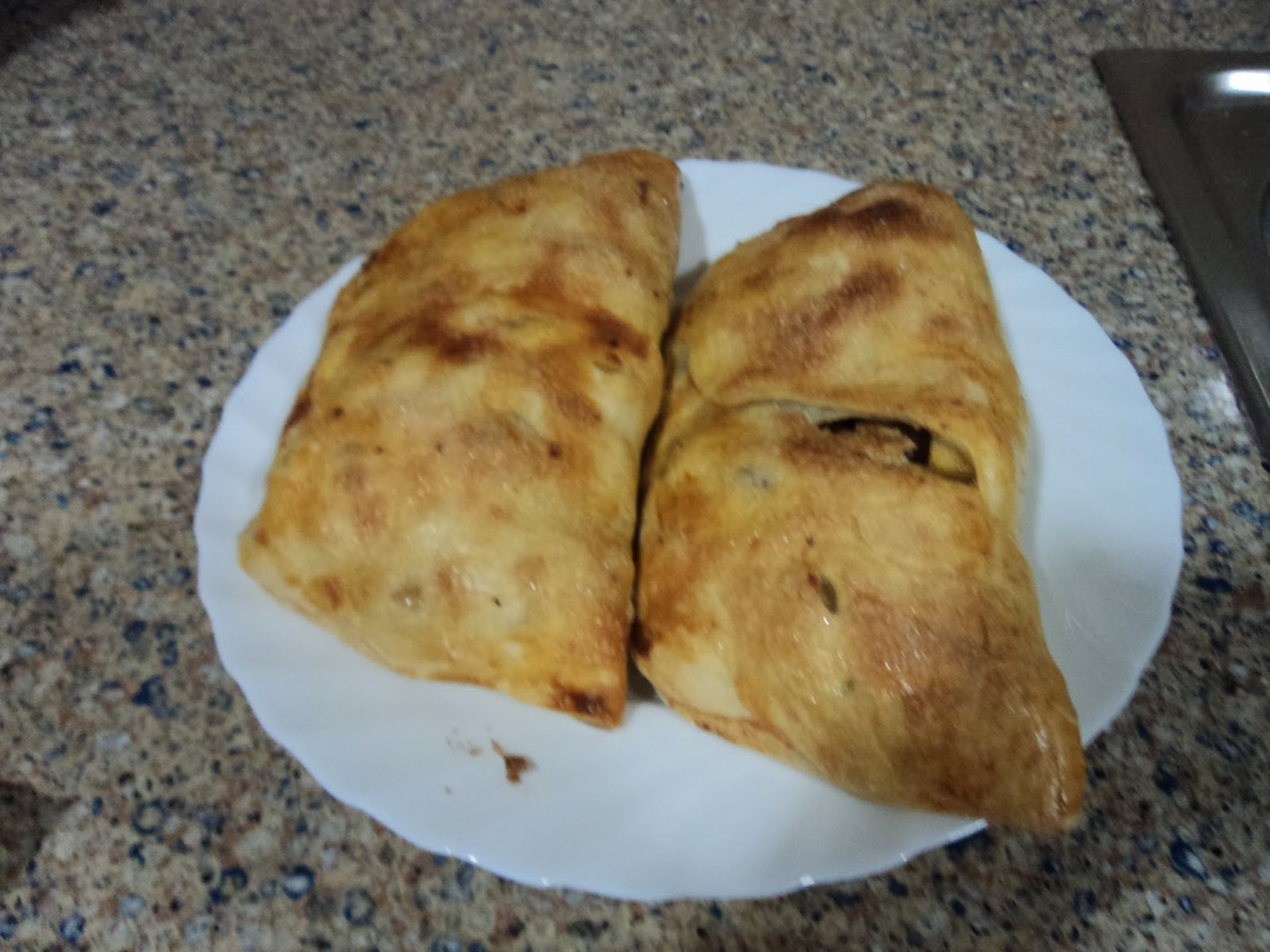 Bedfordshire Clanger Recipes — Dishmaps