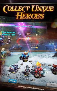Heroes and Titans 3D v1.3.2 APK + OBB