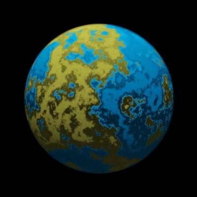 باحثون: يتوقعون اكتشاف كوكب مثل كوكب الأرض مأهول بالحياة