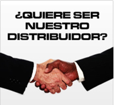 INTEGRATE A NUESTRA RED de SUB-DISTRIBUIDORES: