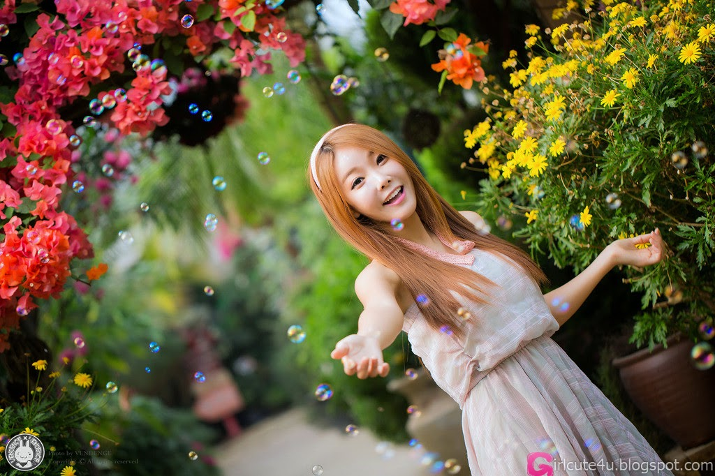 1 Lee Da Hee - very cute asian girl-girlcute4u.blogspot.com