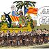 Lleida posa la dia la Setmana Santa Catalana