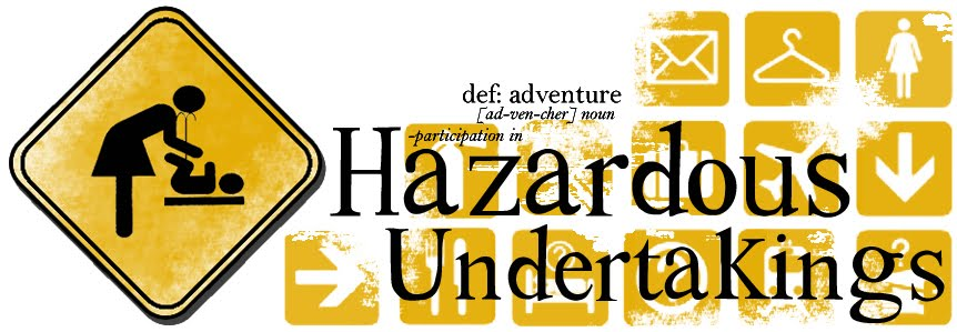 Hazardous Undertakings