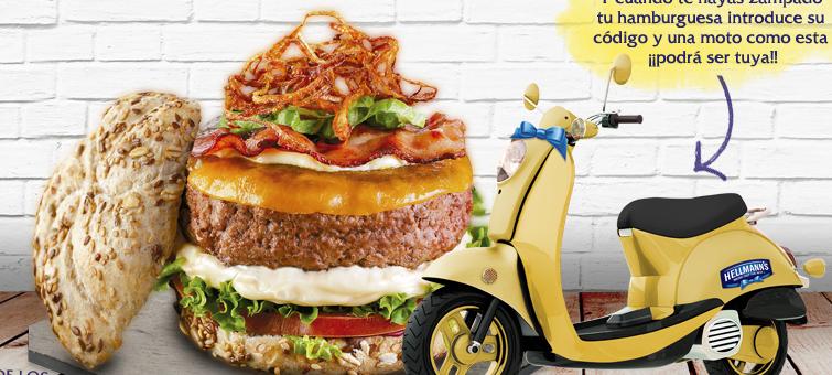 ruta hamburguesas